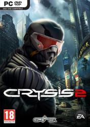 Crysis 2 (2011/RUS/ENG/RePack by a1chem1st)