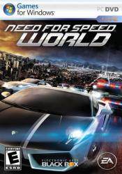 Need For Speed World (2010/RUS/Repack by Saw1k)